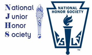 What does National Junior Honors Society do?
